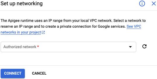 Configurar rede