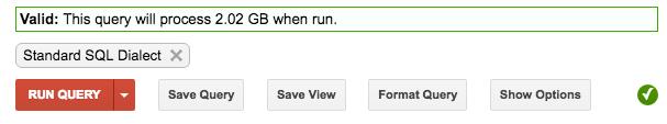 Query API