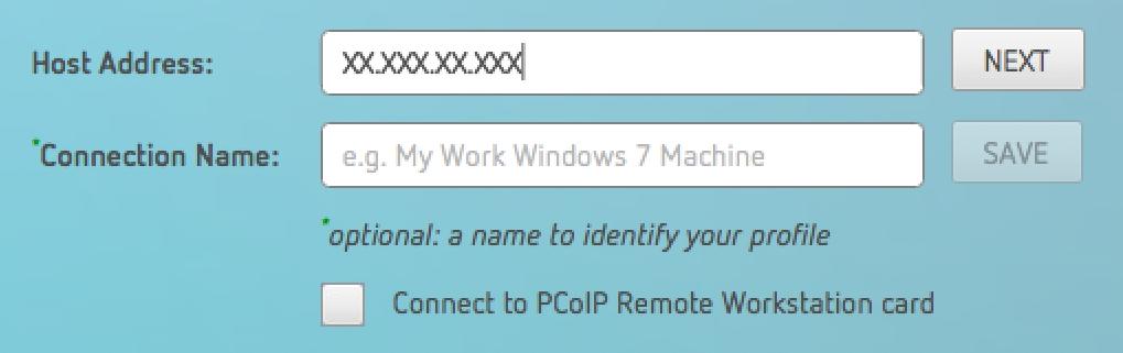 Asignar una direcciónIP externa a una estación de trabajo virtual