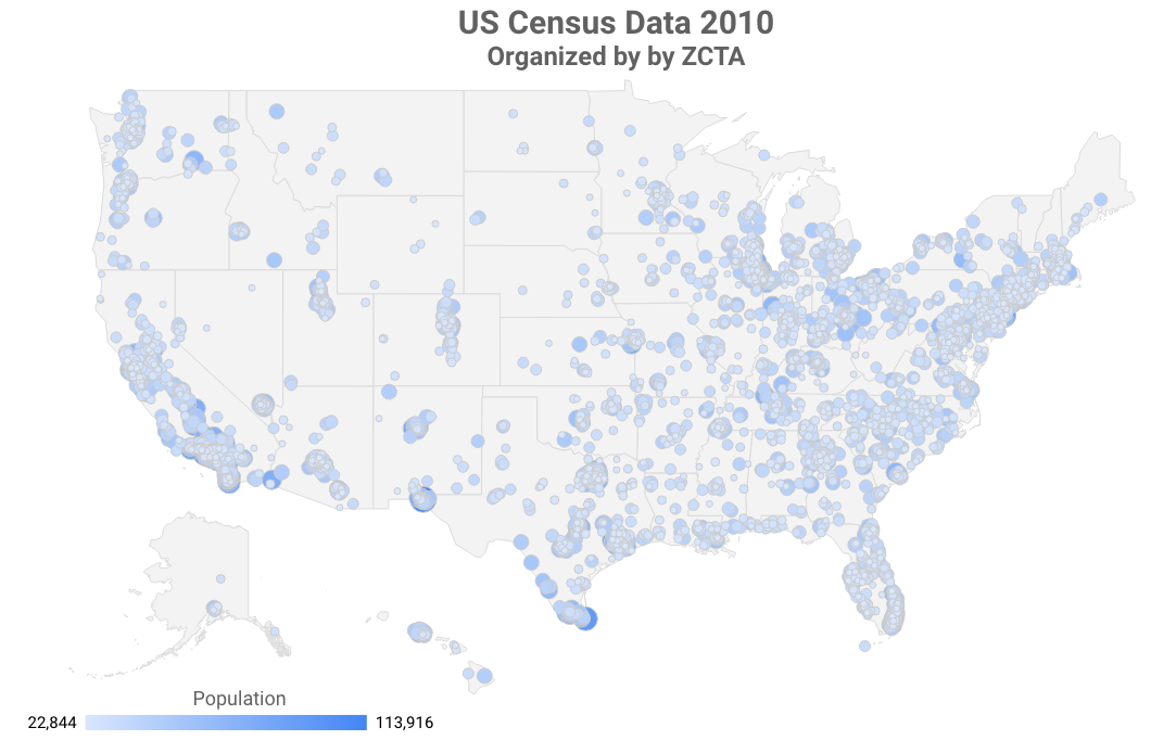 Worksheet. United States Census Data  BigQuery  Google Cloud Platform