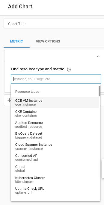 BigQuery monitoring using Stackdriver | BigQuery | Google Cloud