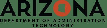 Logo: Bundesstaat Arizona
