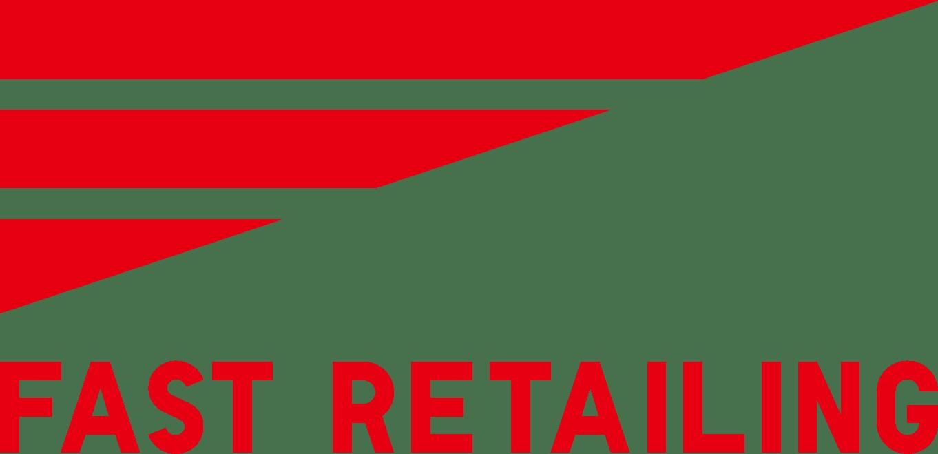 fast Retailing ロゴ