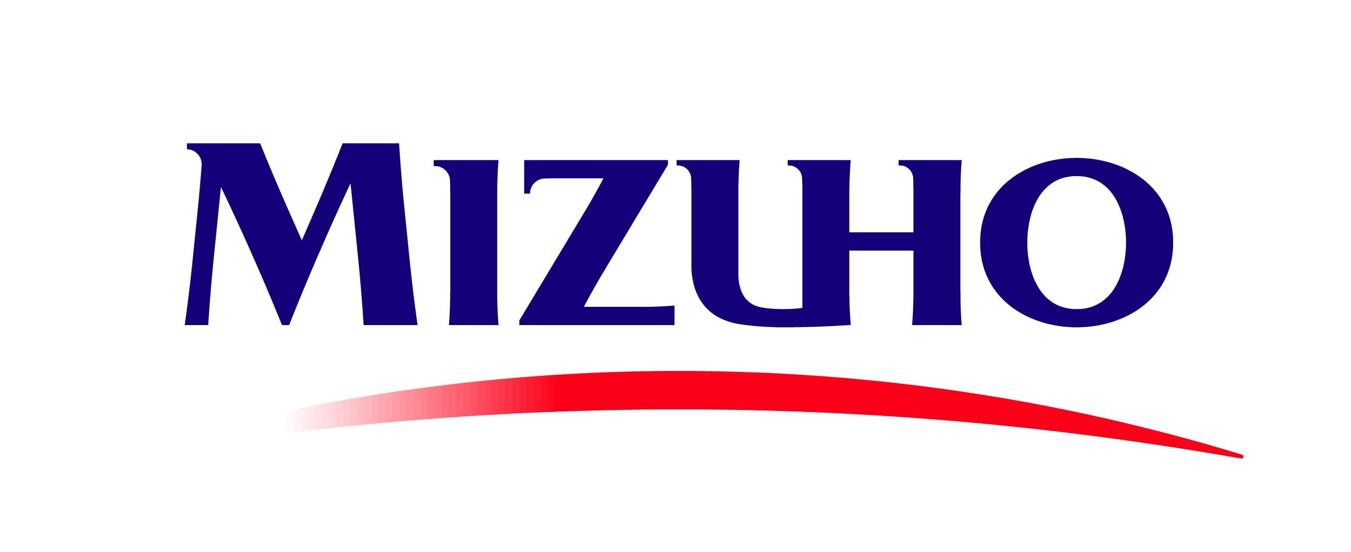 Mizuho ロゴ