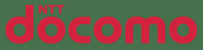 NTT Docomo ロゴ