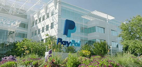 PayPal 图片