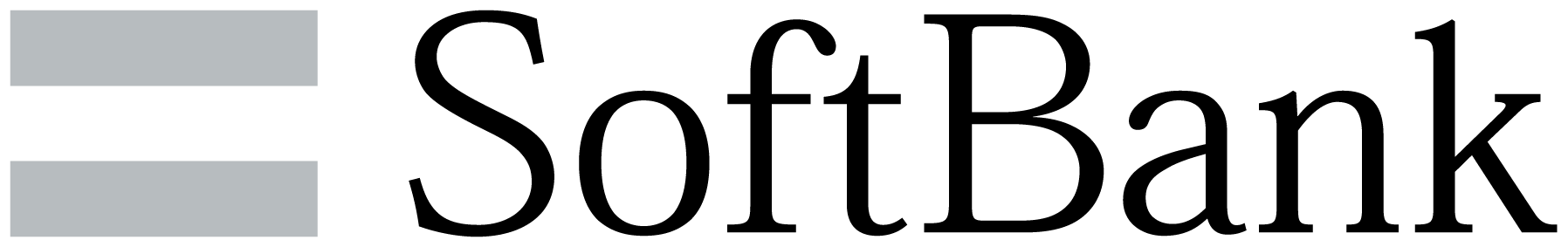 SoftBank ロゴ