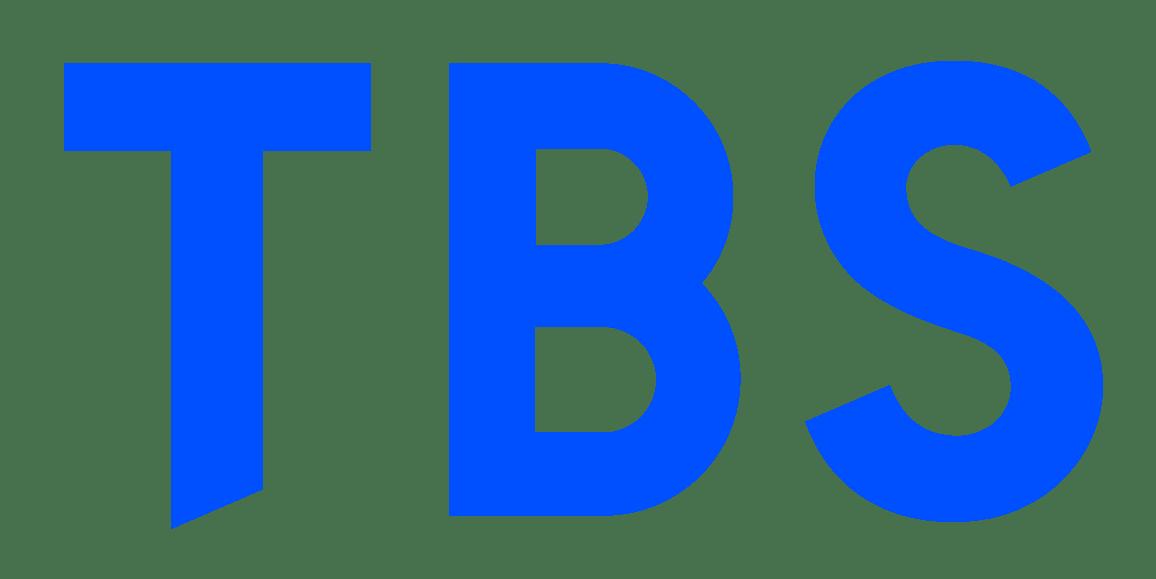 TBS ロゴ