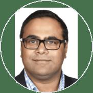 Ajay Yeluri