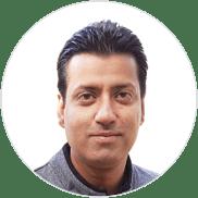 Gaurav Pasricha