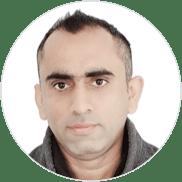 Inder Singh Chauhan