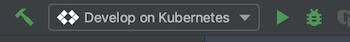 启动 Kubernetes 集群开发周期