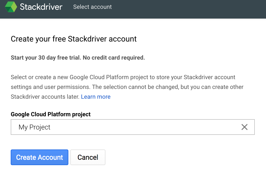 Monitoring environments in Stackdriver | Cloud Composer | Google Cloud