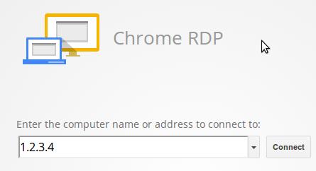 Capture d'écran de la fenêtre de création d'instance avec l'ensemble d'options requis