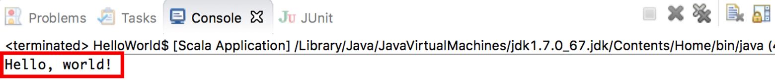 Write and run Spark Scala jobs on Cloud Dataproc | Cloud