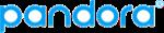 Pandora 로고