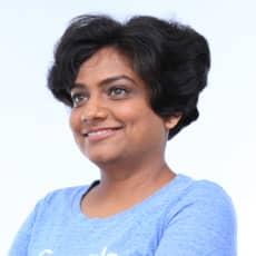 Priyanka Vergadia photograph