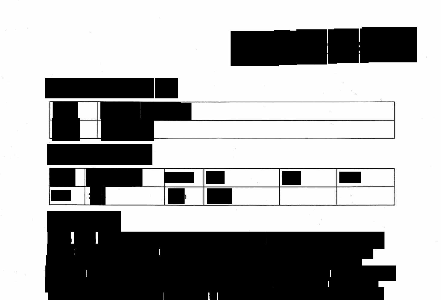 Redacted image, all text (click to enlarge)