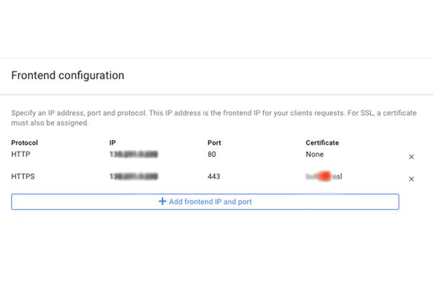 API über meinen Domainnamen bereitstellen   Cloud Endpoints   Google ...