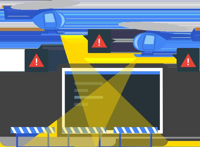 Protection des API