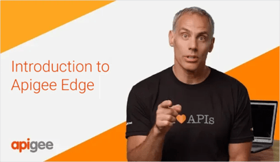 Intro to Apigee Edge