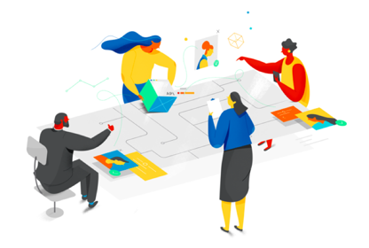 Apigee 數位合作夥伴計畫