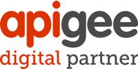 Parceiros digitais da Apigee