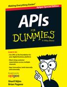 """E-book """"APIs for dummies"""""""
