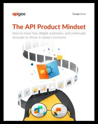 《The API Product Mindset》