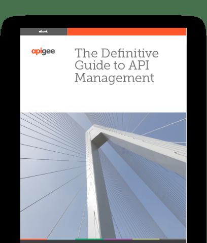 Guide To API Management