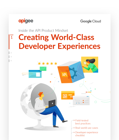 World-Class Developer Experiences ebook