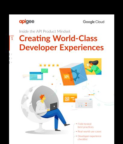 《Creating World-Class Developer Experiences》電子書