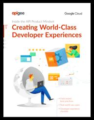 E-book sobre experiências de desenvolvedor de nível internacional