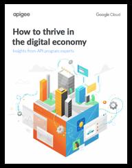 《如何在數位經濟中成長》