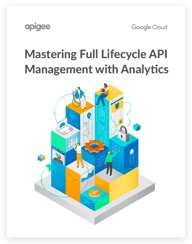Master API Management with Analytics ebook