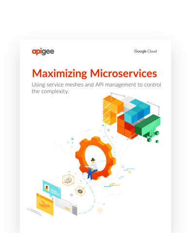 Maximizing Microservices ebook