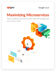 《Maximizing Microservices》