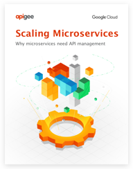 Scaling Microservices