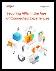 연결된 경험의 시대에 API 보호하기 eBook