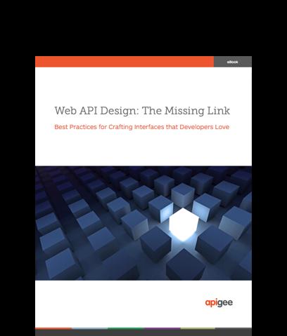 """E-book """"Web API Design"""""""