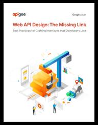E-book sobre API da Web