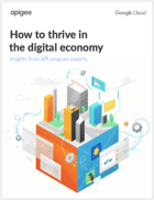 Thrive in digital economy