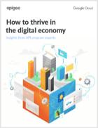 Prosperar na economia digital
