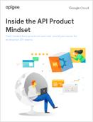 Libro electrónico Inside the API Product Mindset