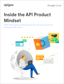 《Inside the API Product Mindset》(API 產品考量的深入探討) 電子書