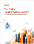 The digital transformation journey ebook