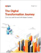 The digital transformation journey ebook