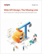 Web API design ebook