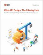Web API design ebook