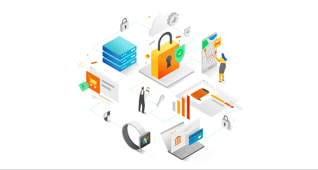 Securing apis connected experiences